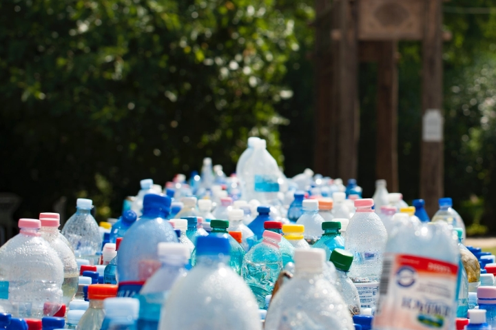 Waste not Want not: Getting rid ofPlastic